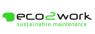 Eco2Work Sustainable Maintenance