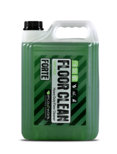 Floor Clean Forte 5L Can